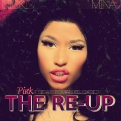 High School - Nicki Minaj Feat. Lil Wayne