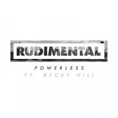 Powerless - Rudimental & Becky Hill