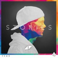 Broken Arrows - Avicii